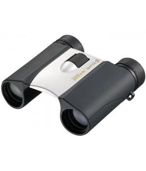 Бинокль Nikon Sportstar EX 8x25 серебристый