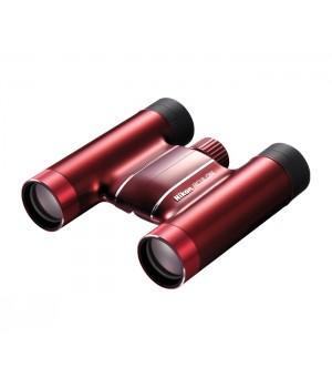 Бинокль Nikon Aculon T51 8x24 красный