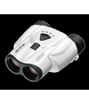 Бинокль Nikon Aculon T11 8-24x25CF белый