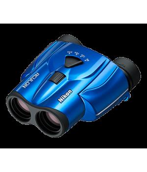 Бинокль Nikon Aculon T11 8-24x25CF синий