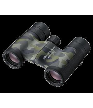 Бинокль Nikon Aculon W10 10x21 камуфляж