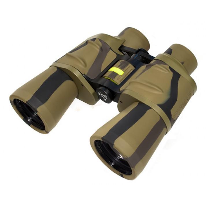 Бинокль Sturman 10x50 камуфлированный