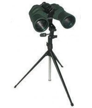 Бинокль Sturman 10x50 с сеткой зелёный