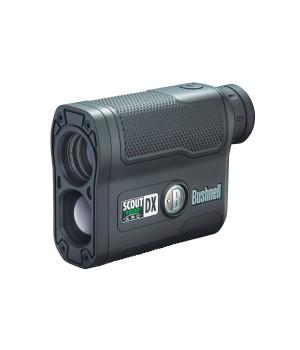 Дальномер лазерный Bushnell Scout DX 1000 ARC (черный)
