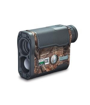 Дальномер лазерный Bushnell Scout DX 1000 ARC (камуфляж)