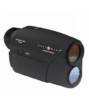 Дальномер лазерный Sightmark Range Finder Pin Seeker 1300