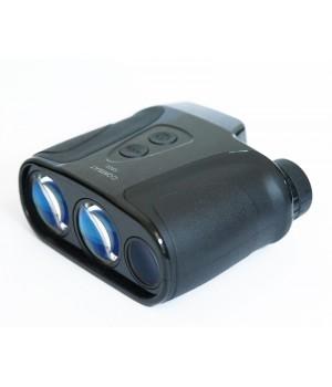 Дальномер лазерный Combat 1500 Hunter 6х24