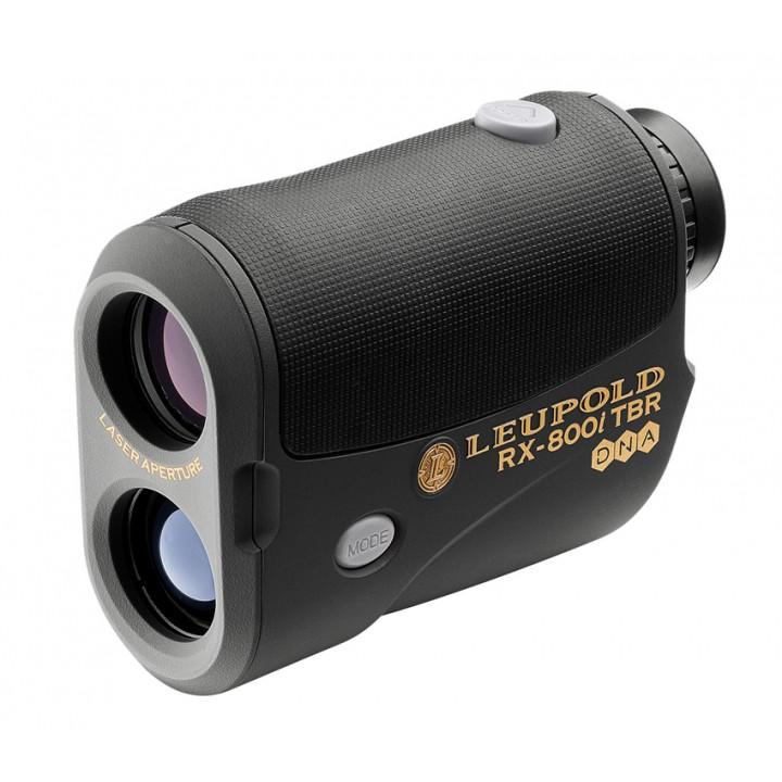 Дальномер лазерный Leupold RX- 800 i TBR с DNA 6х23 компакт