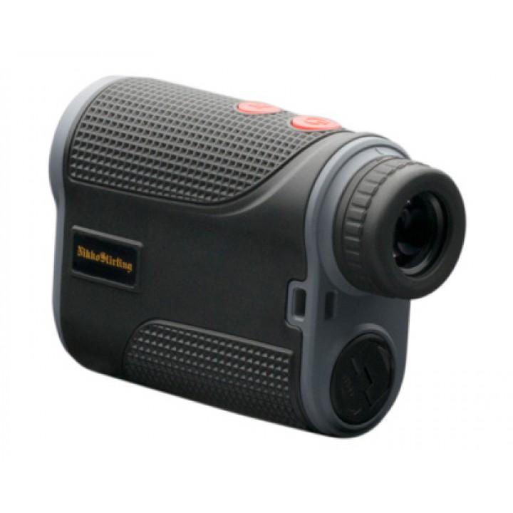 Дальномер лазерный Nikko Stirling 603, 6x24, 5-1200, черный