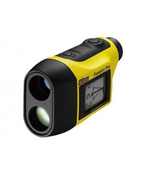 Дальномер лазерный Nikon LRF Forestry Pro 6х21