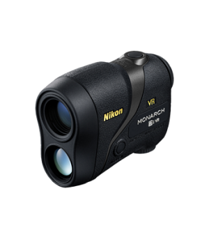 Дальномер лазерный Nikon LRF MONARCH 7i VR 6х21