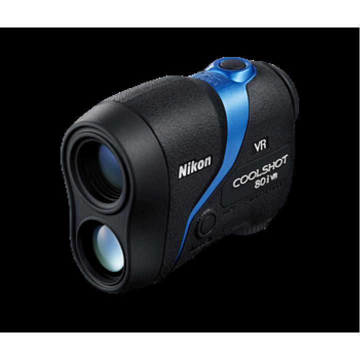 Дальномер лазерный Nikon LRF COOLSHOT 80i VR 6х21