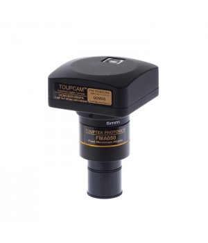 Камера цифровая ToupCam 5.1Мп, для микроскопа, USB 2(UCMOS05100KPA)