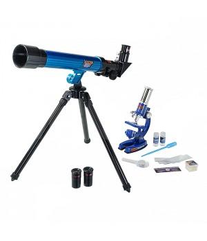 Набор Микроскоп MP- 450 + Телескоп (20351)