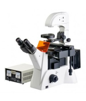 Микроскоп Биомед-4 И ЛЮМ