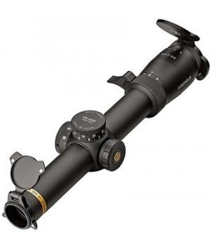Прицел Leupold VX-6HD 1-6x24 CDS-ZL2, FireDot Duplex с подсветкой, 30 мм, датчик горизонта