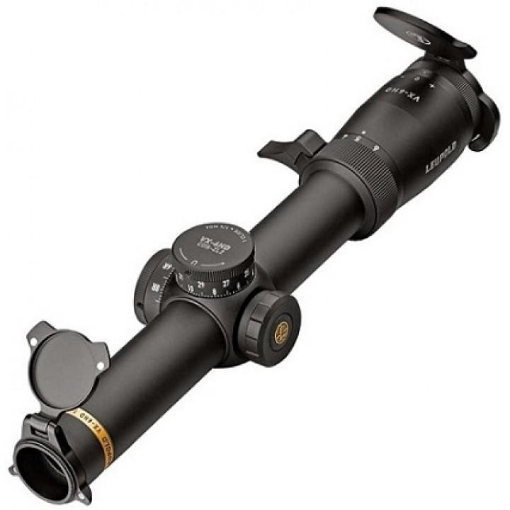 Прицел оптический Leupold VX-6HD 1-6x24 CDS-ZL2, FireDot Circle, подсветка, датчик горизонта