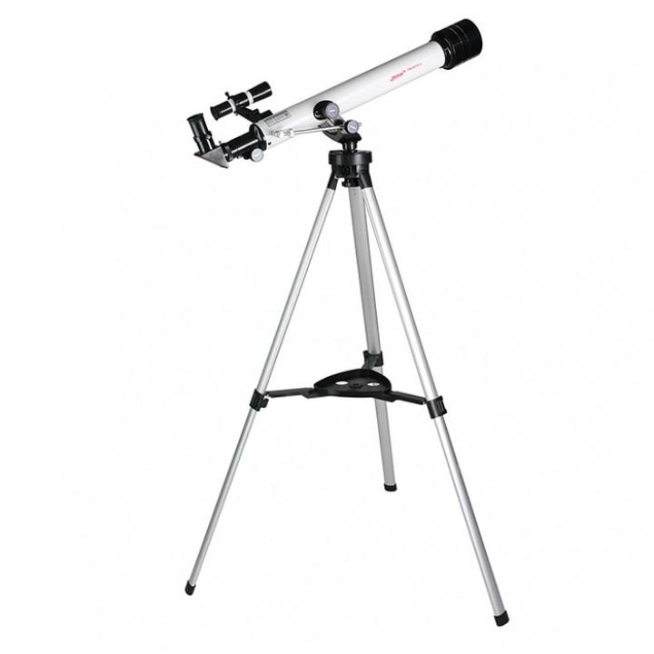 Телескоп Veber F 700/60TXII AZ в кейсе