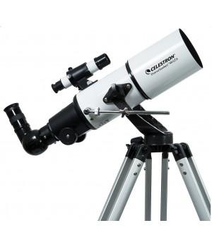 Телескоп Celestron PowerSeeker 80 AZS White