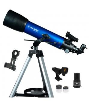 Телескоп Meade Infinity 102 мм (азимутальный рефрактор)