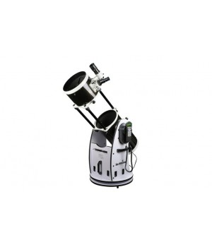 Телескоп Sky-Watcher Dob 10'' Retractable SynScan GOTO