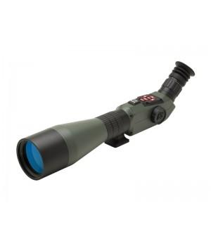 Зрительная труба ATN X-Spotter HD 20-80x200, день/ночь, фото/видео, Wi-Fi, GPS