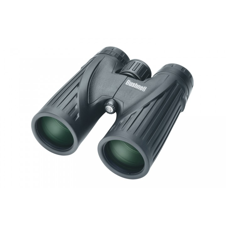 Бинокль Bushnell Legend Ultra HD 8x42 (черный)