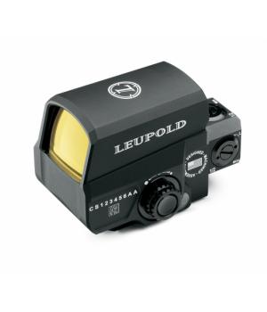 Коллиматор Leupold Carbine Optic, на Weaver, точка 1MOA