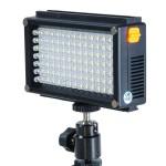 Накамерный свет светодиодный (LED)
