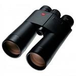 Бинокли с лазерным дальномером Leica Geovid