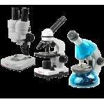 Микроскопы Микромед Атом