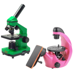 Микроскопы Микромед Эврика