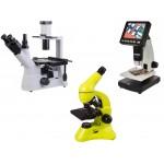 Микроскопы по назначению