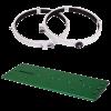 Пластины и кольца