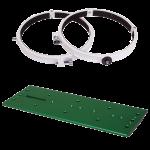 Пластины и кольца для монтировок