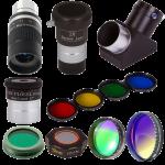Оптические аксессуары для телескопов