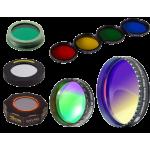 Светофильтры для телескопов