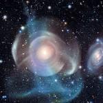 Телескопы для наблюдения галактик и туманностей