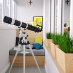 Домашние телескопы