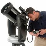 Астрономические телескопы