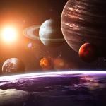 Телескопы для наблюдения за планетами солнечной системы