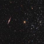 Телескопы для наблюдения за звездами