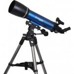 Телескопы Meade Infinity