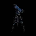 Телескопы Meade StarPro AZ