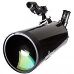 Оптические трубы телескопов