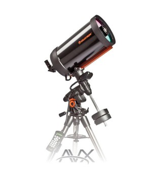 Телескоп Celestron Advanced VX 9,25