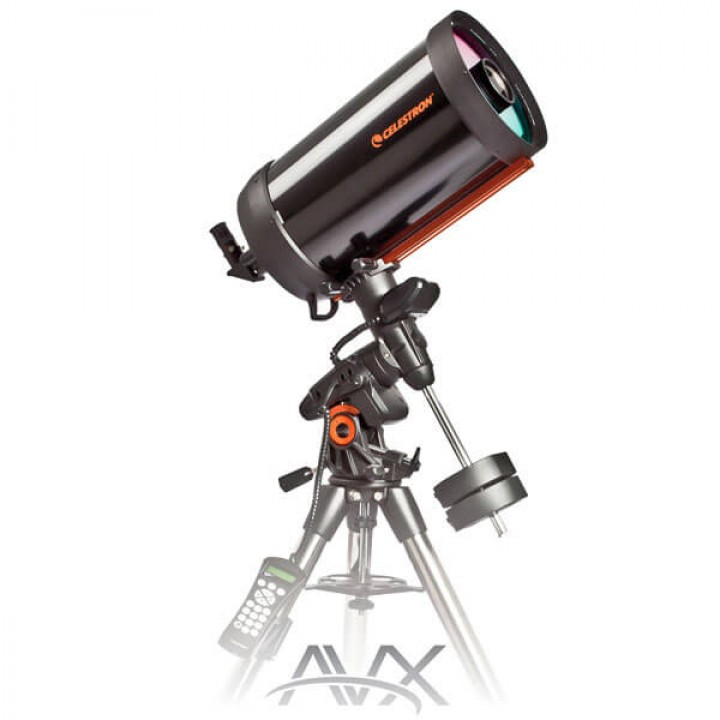 Телескоп Celestron Advanced VX 9,25