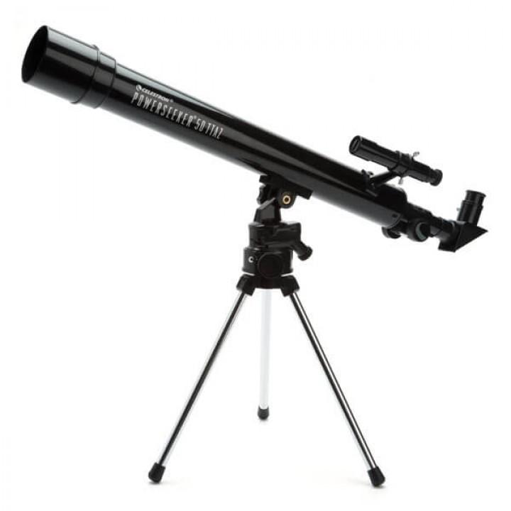 Телескоп Celestron PowerSeeker 50 AZ TT