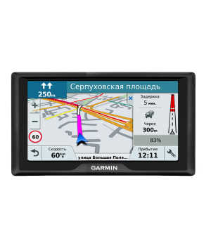 Навигатор автомобильный Garmin Drive 61, Russia LMT