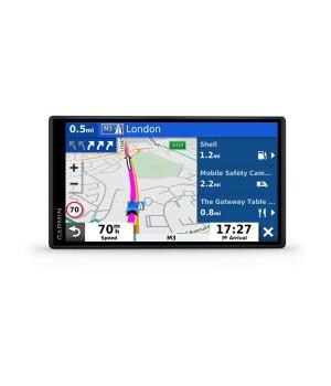 Навигатор автомобильный Garmin DriveSmart 55 Full EU MT-S